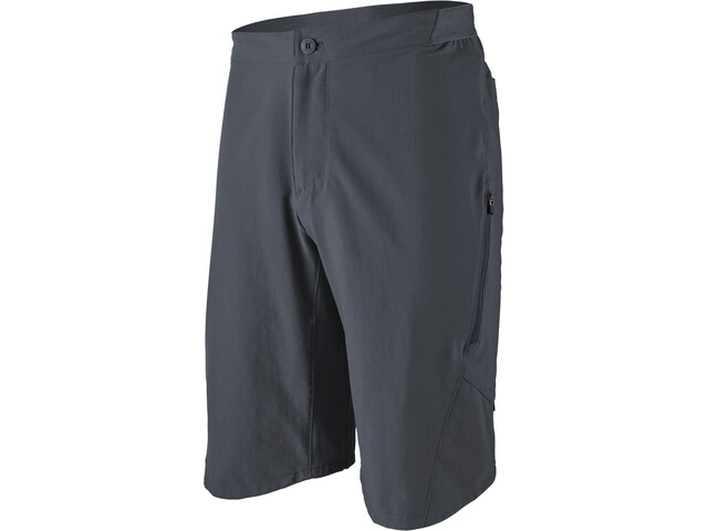 Patagonia Landfarer Bike Shorts Men smolder blue